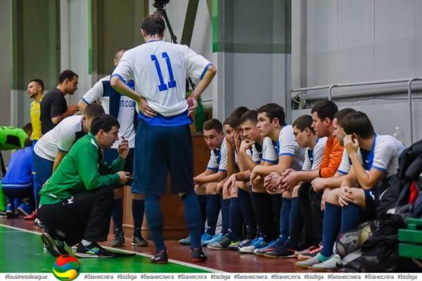 Сервит - ФК Полісся 1 тур Ліга B